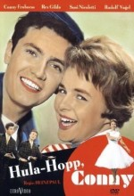 Hula-hopp, Conny (1959) afişi