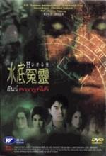 Hunch (2003) afişi