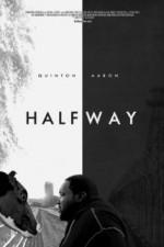 Halfway (2016) afişi