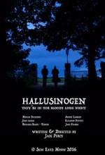 Hallusinogen (2017) afişi