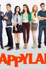 Happyland (2014) afişi