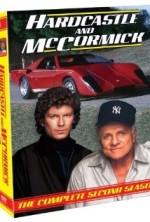 Hardcastle and McCormick Sezon 1 (1983) afişi
