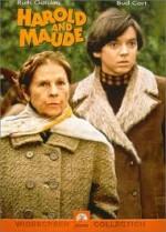 Harold Ve Maude (1971) afişi