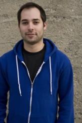 Harris Wittels profil resmi