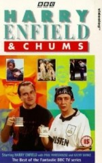 Harry Enfield and Chums Sezon 1 (1994) afişi