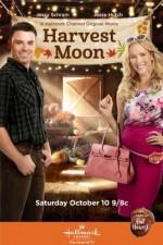 Harvest Moon (2015) afişi