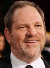 Harvey Weinstein profil resmi