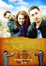 Hatasız Kul Olmaz (2014) afişi