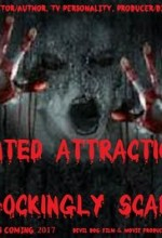 Haunted Attractions: Shockingly Scary (2017) afişi