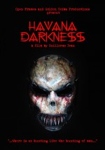 Havana Darkness (2016) afişi