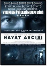 Hayat Avcısı (2012) afişi