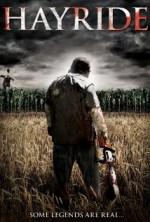 Hayride (2012) afişi