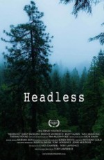 Headless (2014) afişi