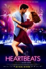 Heartbeats (2017) afişi