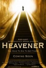 Heavener (2013) afişi