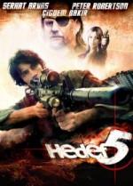 Hedef 5 (2008) afişi