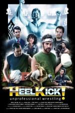 Heel Kick! (2017) afişi