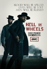 Hell On Wheels Sezon 2
