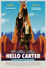 Hello Carter (2013) afişi