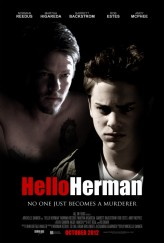 Hello Herman (2011) afişi