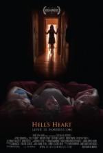 Hell's Heart (2015) afişi
