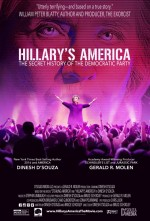 Hillary's America: The Secret History of the Democratic Party (2016) afişi