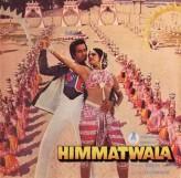 Himmatwala (1983) afişi