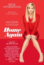 Home Again (2017) afişi