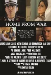 Home from War (2012) afişi