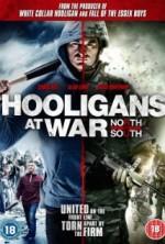 Hooligans at War: North vs. South (2015) afişi
