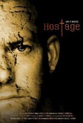 Hostage (2013) afişi