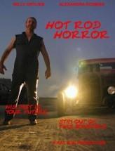 Hot Rod Horror (2008) afişi