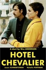 Hotel Chevalier (2007) afişi