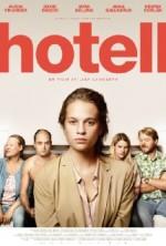 Hotell (2013) afişi