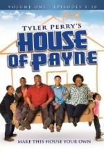 House of Payne Sezon 2 (2007) afişi