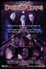 House of Whores (2015) afişi