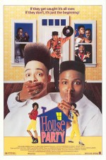 House Party (1990) afişi