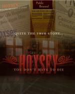 Hoxsey    afişi