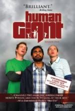 Human Giant Sezon 1 (2007) afişi