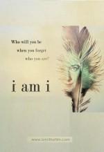I Am I (2013) afişi
