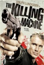 Ölüm Makinesi (2010) afişi