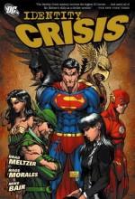 Identity Crisis (1989) afişi