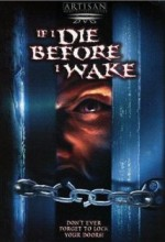 If I Die Before I Wake (1998) afişi
