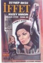 İffet (1969) afişi