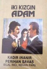 İki Kızgın Adam (1976) afişi