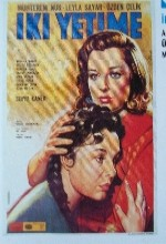 İki Yetime (1961) afişi