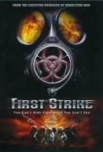 Ilk Vuruş (2009) afişi