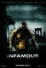 Infamous (1) afişi