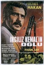 İngiliz Kemal'in Oğlu (1968) afişi