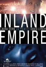 Inland Empire (2006) afişi